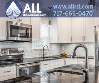 All Renovations & Design