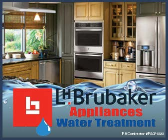 LH Brubaker Appliances