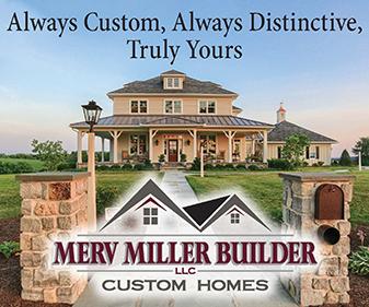 Merv Miller Builder, LLC