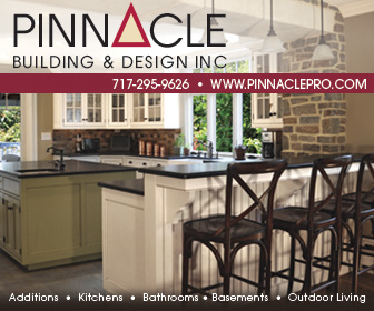 Pinnacle Building & Design