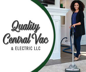 Quality Central Vac & Electric LLC