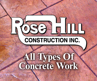 Rose Hill Construction