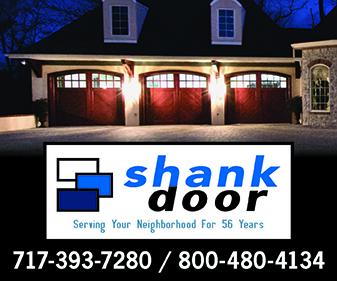 Shank Door Company