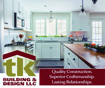 TK Building & Design, LLC