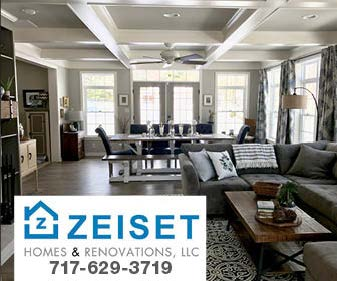 Zeiset Homes & Renovations, LLC
